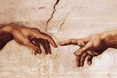 creation-hands-by-michelangelo-buonarroti-110409